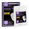Medline Puracol Plus Collagen Wound Dressings, 4.5 x 4.25, 50 EA/CS MED MSC8644EP