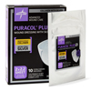 Medline Puracol Plus AG+ Collagen Wound Dressings with Silver,  2 x 2.2, 4.50 ML, 50 EA/CS MED MSC8722EP