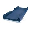 Mattresses: Medline - Advantage Select PE Mattress, Fire Barrier