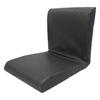 Wheelchair Parts Accessories Foam Wheelchair Cushions: Medline - Therapeutic Foam Seat & Back Cushion