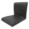 Medline Therapeutic Foam Seat and Back Cushion, 1/EA MED MSCCOMB2018