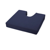 Medline Coccyx Wheelchair Cushion, Retail, 18 x 16 x 3, 4 EA/CS MED MSCCYX1816R