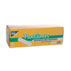 Medline Long Contoured Panty Liners MED MSCES00318