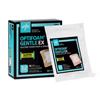 Medline Optifoam Gentle EX Foam Dressings, 3X3 MED MSCEX33EPZ
