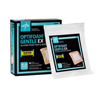 Medline Optifoam Gentle EX Foam Dressings, 4 x 4 MED MSCEX44EPZ