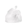 Hazardous Waste Control: Medline - Liner, White, 12x8x22, 1 Mil, 500 case