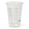 Drinkware: Medline - Disposable Plastic Drinking Cups