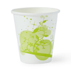 Medline Paper Cold Cups, Jazz Print, 3 oz. MEDNON05003