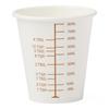 Medline Graduated Disposable Paper Drinking Cup, 3 oz., 5000 EA/CS MED NON05003BAR