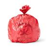 """Hazardous Waste Control: Medline - Liner, Red, 24""""x26"""", 1.5mL, 10 Gal, 200 per case"""