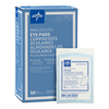 Medline Pad, Eye, 1.625 x 2.625, Latex-Free, Sterile MED NON21600