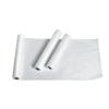 Medline Paper, Exam Table, Crepe, White, 18x125 MED NON23324H