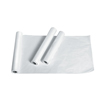 "Blood Coagulation Coagulation Meter Test Strips: Medline - Paper, Exam Table, Crepe, White, 21""x125'"