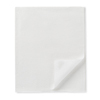"paper products: Medline - Sheet, Drape, 2-Ply Economy, White, 40""x48"""