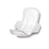 Medline Sanitary Pads with Adhesive & Wings MED NON241289Z
