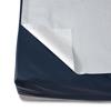 Medline Disposable Flat Bed Sheets, 58 x 102 MED NON24330B