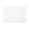 Medline 2-Ply Tissue/Poly Professional Towels, White, 500 EA/CS MEDNON24356W