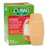 Medline CURAD Plastic Adhesive Bandage, 2 x 4, 1/EA MED NON25504H
