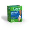 "Wound Care: Medline - Bandage, Adhesive, Sterile, Bulk, 3 & 4x3"""