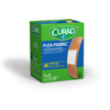 Wound Care: Medline - Bandage, Adhesive, Woven, Sterile, Bulk, 1x3""