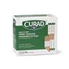 Medline Quick Strip Fabric Sterile Adhesive Bandages, 1 x 3, 1200 EA/CS MED NON25660QS
