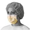 Medline Isolation Face Masks with Earloops MED NON27120H