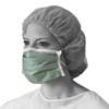 Medline N95 Flat Fold Respirator Masks MED NON27501Z