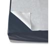 Medline Disposable Draw Sheet, White, 32 x 48 MED NON32100