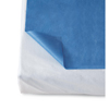 Linens & Bedding: Medline - Disposable Flat Bed Sheets