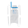 Medline Refillable Ice Bag with Clamp Closure MED NON4420H