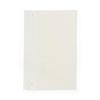 Medline Medfix Montgomery Straps, White, 24 EA/BX MEDNON5129Z