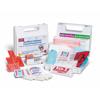Medline Kit, First Aid, Bloodborne Pathogen MED NONFAK100
