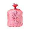 """Hazardous Waste Control: Medline - Liner, Red, Biohazard, 30.5""""x43"""", 14 Mic, 33 Gal, 250 case"""