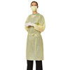 Medline AAMI Level 2 Isolation Gowns MED NONLV200