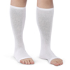 Medline Protective Arm & Leg Sleeves, White, 2 EA/PR MEDNONSLEEVEL
