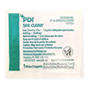 PDI See Clear Lens Cleaning Wipes MEDNPKD25431