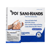hand wipes: Nice Pak - Sani-Hands Instant Hand Sanitizing Wipes by PDI
