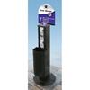 PDI Sani-Bracket Deluxe Multi Canister Floor Stand MED NPKP013600
