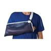 Medline Universal Arm Slings, Dark Blue, Universal, 1/EA MED ORT11010