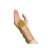 Medline Elastic Wrist Splints, Small, 1/EA MED ORT19100RS