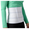Medline Tri-Panel Abdominal Binders, Large/X-Large, 1/EA MEDORT21100LXL