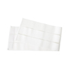 Medline Premium Tri-Panel Abdominal Binder, Small/Med, 9 MED ORT21110SM