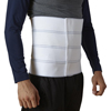 Medline - Four-Panel Abdominal Binder, Large/XL