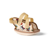Medline Pediatric Cast Shoes MED ORT29300XXXS
