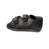 Medline Semirigid Post-Op Shoes, Black, Small MED ORT30300MS