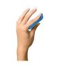 Medline Curved Finger Splint, 3, Size M, 12 EA/CS MED ORT32300M