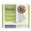 Medline Florastor Probiotic Capsules MED OTC0017