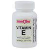 Vitamins OTC Meds Vitamin E: Medline - Generic OTC Vitamin E, Soft Gel, 200 Indiv Units, 100 Bt