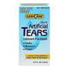 Geri-Care Artificial Tears Eye Drops, 1/EA MEDOTC018105
