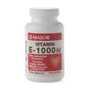 Vitamins OTC Meds Vitamin E: Medline - Generic OTC Vitamin E, Soft Gel, 1000 Indiv Units, 100 Bt